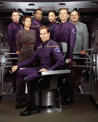 Star Trek: Enterprise - 8 x 10 Color Photo #103