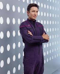 Star Trek: Enterprise - 8 x 10 Color Photo #109