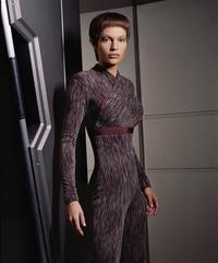 Star Trek: Enterprise - 8 x 10 Color Photo #111