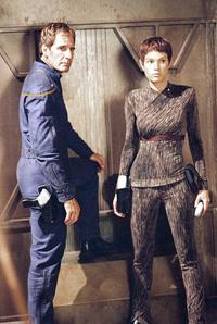 Star Trek: Enterprise - 8 x 10 Color Photo #116