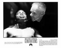 Star Trek: Generations - 8 x 10 B&W Photo #3