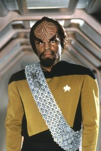 Star Trek: Generations - 8 x 10 Color Photo #5