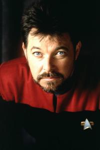 Star Trek: Generations - 8 x 10 Color Photo #6