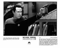 Star Trek: Insurrection - 8 x 10 B&W Photo #1