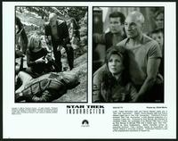Star Trek: Insurrection - 8 x 10 B&W Photo #2