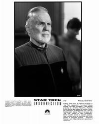 Star Trek: Insurrection - 8 x 10 B&W Photo #5