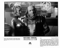 Star Trek: Insurrection - 8 x 10 B&W Photo #6