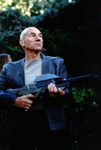 Star Trek: Insurrection - 8 x 10 Color Photo #2