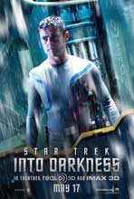 Star Trek Into Darkness - 11 x 17 Movie Poster - Style L
