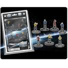 Star Trek - HeroClix Tactics Figure 7-Pack