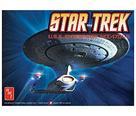 Star Trek - Enterprise 1701-D 1:2500 Model Kit