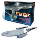 Star Trek - USS Enterprise NCC-1701 Refit 1:1000 Scale Model
