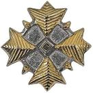 Star Trek - Admiral Rank Pin