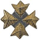 Star Trek - Rear Admiral Rank Pin