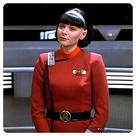 Star Trek - Starfleet Female Duty Uniform Jacket Pattern