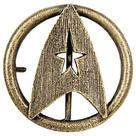 Star Trek - Federation Buckle