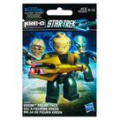 Star Trek - Kre-O Mini-Figures Series 1 Case