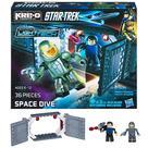 Star Trek - Kre-O Space Dive Construction Set