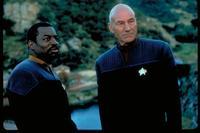 Star Trek - 8 x 10 Color Photo #1