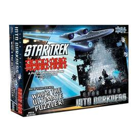 Star Trek - Into Darkness Connect with Pieces Puzzle Game