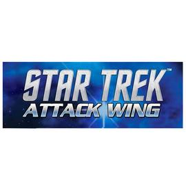 Star Trek - Attack Wing Klingon Negh'var Expansion Pack