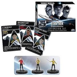 Star Trek - Expeditions Expansion Board Game