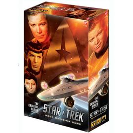 Star Trek - the Original Series Deck-Building Game