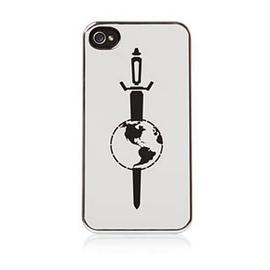 Star Trek - Mirror Universe iPhone 4 Case