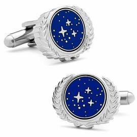 Star Trek - United Federation of Planets Cufflinks