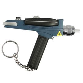Star Trek - The Original Series Phaser Laser Pointer Key Chain