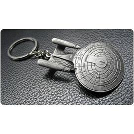 Star Trek - USS Enterprise NCC-1701-D Key Chain