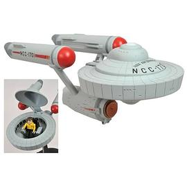 Star Trek - TOS Starship Enterprise Minimates Vehicle