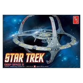 Star Trek - Deep Space 9 Model Kit