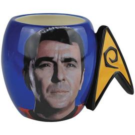 Star Trek - Original Series Scotty Mug