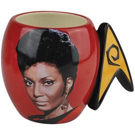 Star Trek - Original Series Uhura Mug