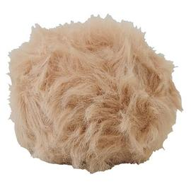 Star Trek - Beige Tribble Replica Plush with Sound