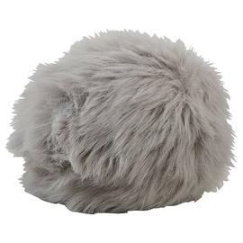 Star Trek - TOS Gray Tribble Replica Plush with Sound