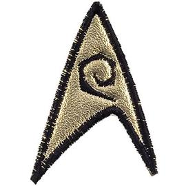 Star Trek - Star Trek: TOS 3rd Season Starfleet Engineering Patch