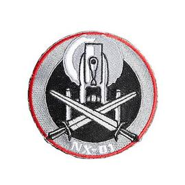 Star Trek - Enterprise NX-01 Crossed Swords Patch