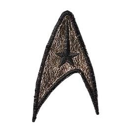 Star Trek - Star Trek: TOS 1st and 2nd Season Starfleet Command Patch