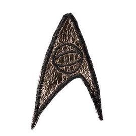 Star Trek - Star Trek: TOS 1st and 2nd Season Starfleet Scienc Patch