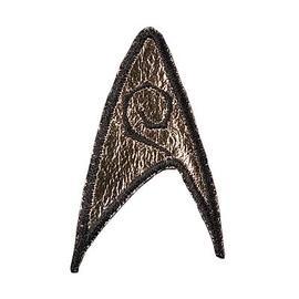 Star Trek - Star Trek: TOS 1st and 2nd Season Engineering Patch