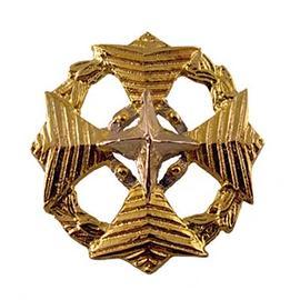 Star Trek - Admiral Of The Fleet Large Pin
