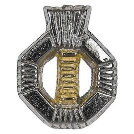 Star Trek - Sr. Chief Petty Officer Rank Pin