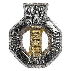 Star Trek - Sr. Chief Petty Officer Rank Pin