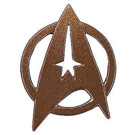 Star Trek - Federation Enlisted Rank Pin