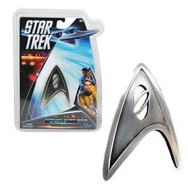 Star Trek - Starfleet Science Division Badge Prop Replica