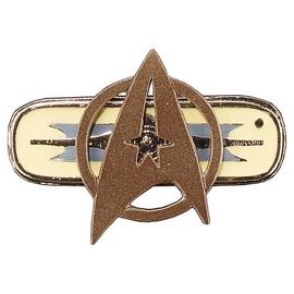 Star Trek - Federation Officer Jacket Insignia Replica