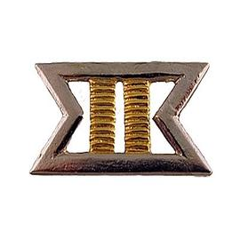 Star Trek - Commander Rank Pin