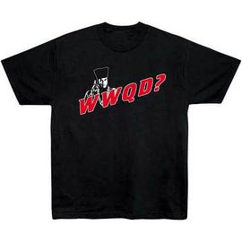 Star Trek - WWQD T-Shirt